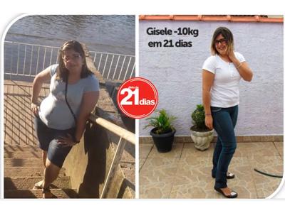 Dr Rodolfo Revela dieta de 21 Dias